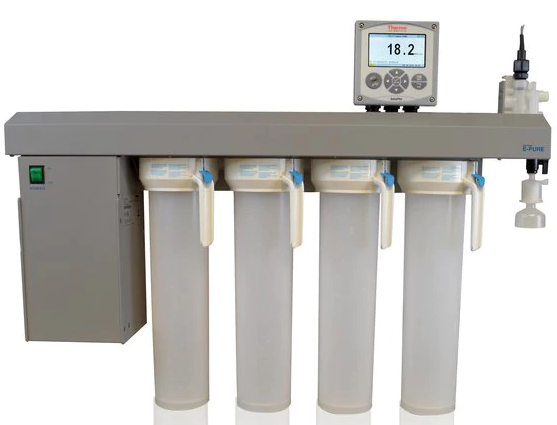 Barnstead E-Pure Water Systems