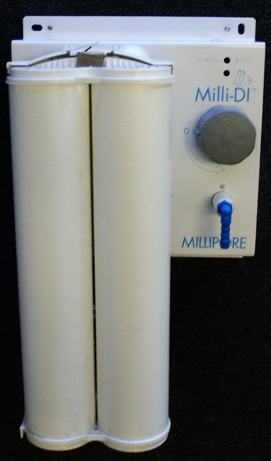 Filters for Millipore Milli-DI Deionization systems